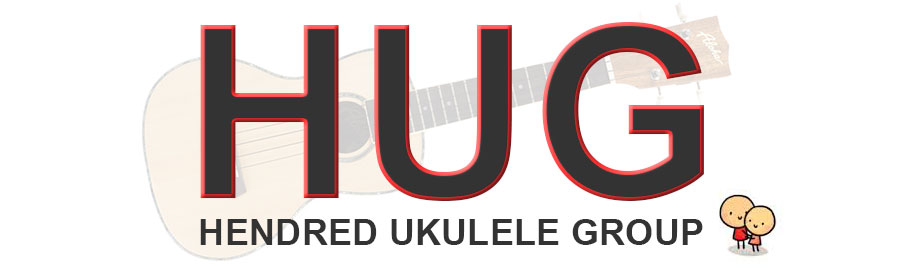 HUG Hendred Ukulele Group