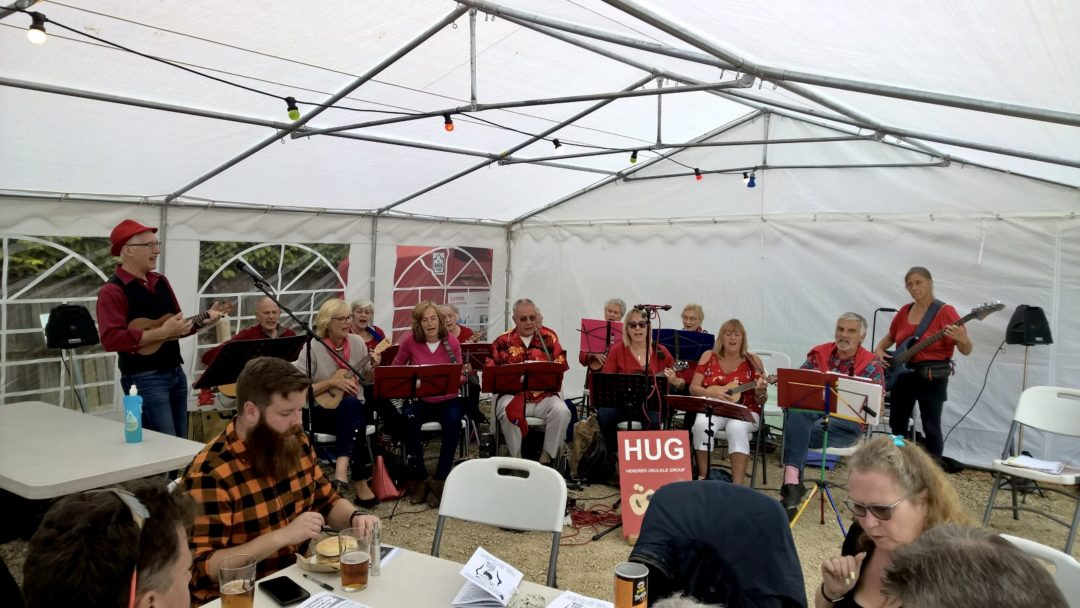 Hendred Beer Festival 2018